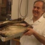 Fiskaffär öppnar i Mälarhöjden