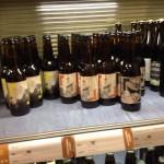 Lokal öl nu i butik