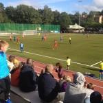 IFK Aspudden-Tellus bjuder på dubbeljubileum med Love Antell