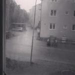 Så mycket regn väntas närmaste dygnet