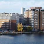 JM köper Marievik 15 för att bygga 500 bostäder