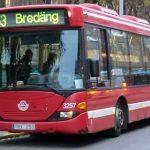 Protesterna hjälpte – buss 153 räddas igen