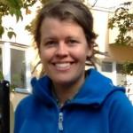 Jessica Jormtun tar över rodret i stadsdelen