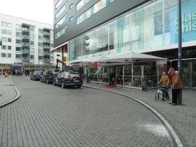 liljeholmens centrum