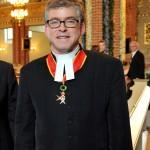 Biskop gästspelar i Mälarhöjden