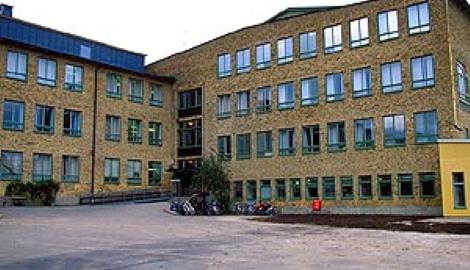 aspuddens skola