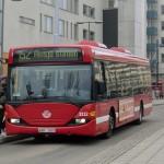 SL: Rekordmånga resenärer – satsar på busstrafiken