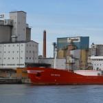 Klart: Cementa flyttar från Lövholmen