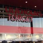 Gallerian kan bli årets köpcentrum
