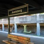 Insändare: Nu är det dags att byta namn på Axelsberg