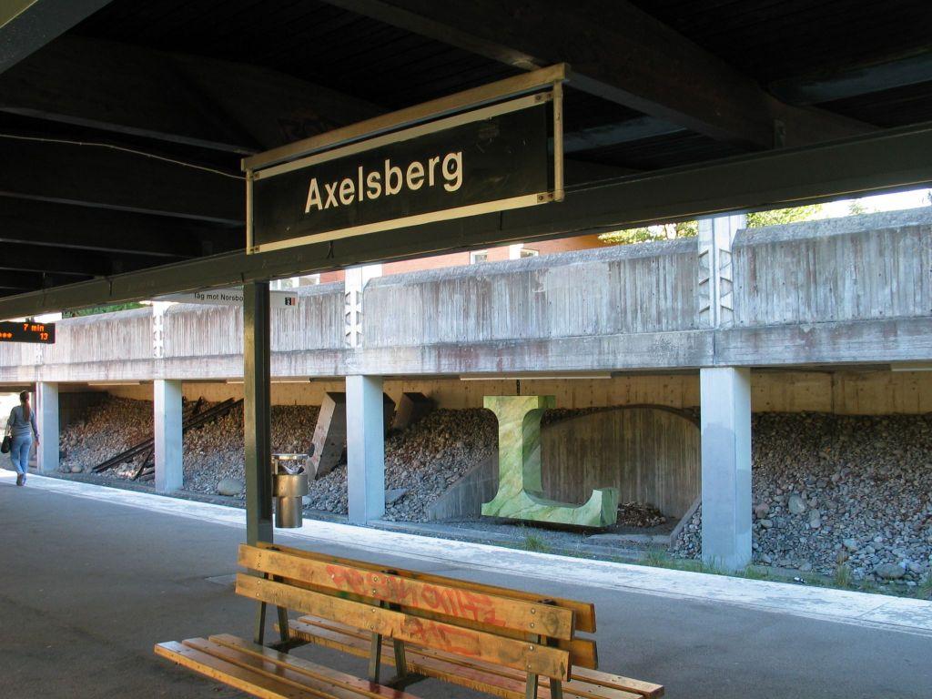 axelsberg