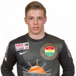 Dalkarl ny målvakt i IFK Aspudden-Tellus