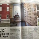 Hotellhemmet i Västertorp öppnar – DN