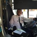 Grattis på Bussförarens dag!