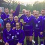 Aspudden-Tellus krossade FC Hammarby