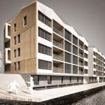 Start för 330 nya lägenheter i Gröndal