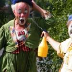 Parkteatern laddar inför sommarens musikaler och barnteater