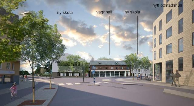 ny skola