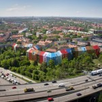 375 lägenheter byggs på bollplan