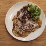 Recept: Proteinrik snabbfrukost