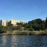 ENKÄT: Vill du ha fler badplatser i Hägersten-Liljeholmen?