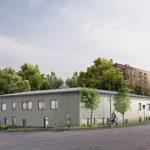 En stor förskola ska ersätta tre