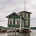 ENKÄT: Vill du ha en sjöbastu eller ett kallbadhus i stadsdelen?