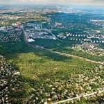 """M: """"Att göra hela Älvsjöskogen till naturreservat är ett illa avvägt förslag"""""""