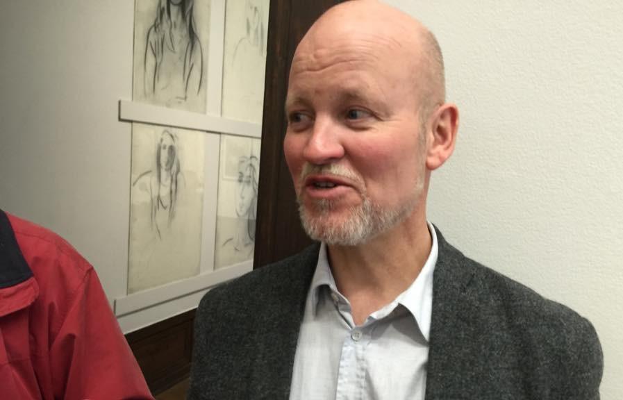 Jan Börjesson, Hertha Hillfons vänner