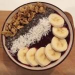 Recept: smoothiebowl med svenskt superbär