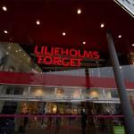 Man dömd efter väskryckning i Liljeholmen