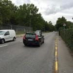 """""""Syftet med höjda hastighetsgränser är att motverka negativa effekter på restider"""""""
