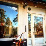 Insändare: Till min sorg möts jag ikväll av en stängd restaurang Astrids i Mälarhöjden