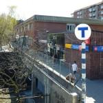 SL vill öka kameraövervakningen vid tunnelbanestationer