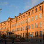 Skadegörelse på Mälarhöjdens skola – polisen ökar närvaron