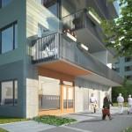 Byggstart för 140 nya lägenheter för seniorer
