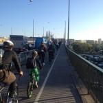 """""""Stockholmare ska tryggt och enkelt kunna cykla överallt"""""""