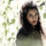Athena Farrokhzad ska få Bredäng att läsa poesi