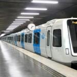 Så funkar det nya tunnelbanetåget för röda linjen