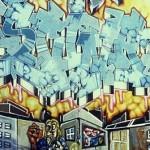"""""""Här finns plats för gatukonst och graffiti"""""""