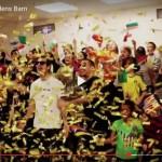 Hägerstenshamnens elever i ny popmusikvideo