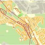 200 nya bostäder i Solberga