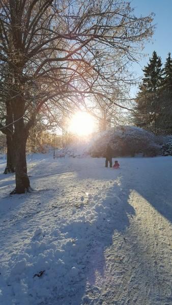 Nadia Smedberg #långbropark #nofilter #farochdotter #kärlek
