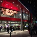Gallerian vill bygga biograf i Liljeholmen