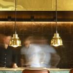 Michelinstjärna till restaurang Aloë i Älvsjö