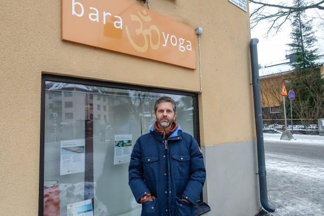 Bara Yoga2