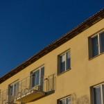Fortsatt stigande priser på bostadsrätter utanför tullarna