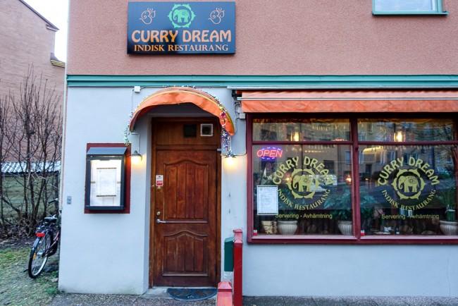 Curry Dream