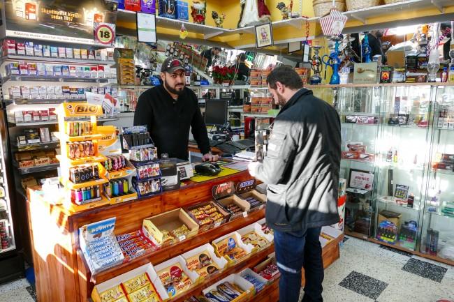 Kransen Godis butik (1 of 4)