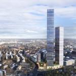 ENKÄT: Gillar du nya Tellus towers?